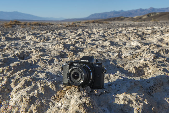 Hands-on: Olympus OM-D E-M10 review - photo 1
