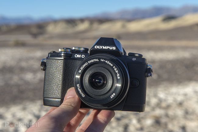 Hands-on: Olympus OM-D E-M10 review - photo 2