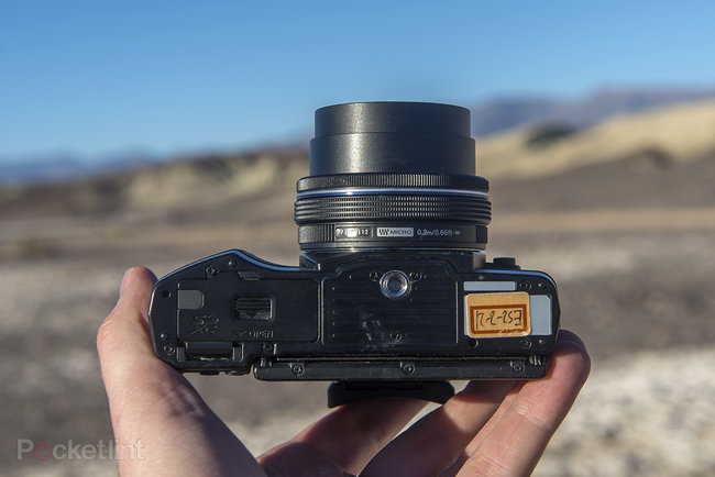 Hands-on: Olympus OM-D E-M10 review - photo 3