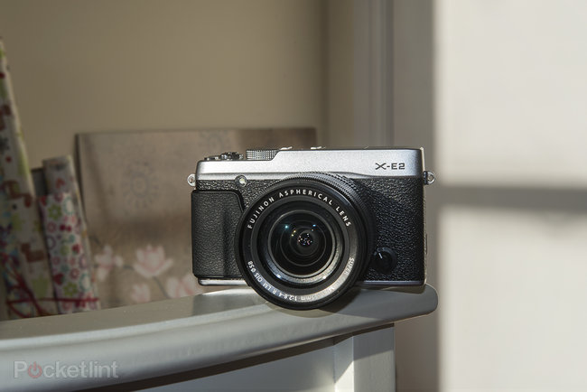 Fujifilm X-E2 review - photo 1