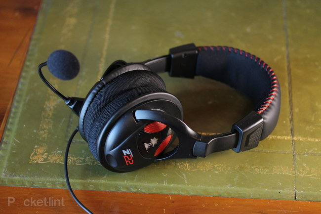Turtle Beach Ear Force Z22 review - photo 1