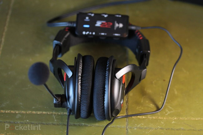 Turtle Beach Ear Force Z22 review - photo 17