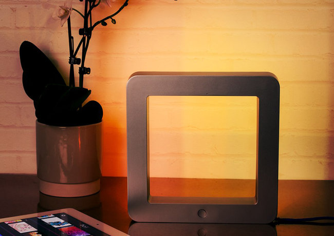 Holi Smart Mood Lamp will light up your life and lighten your mood - photo 2