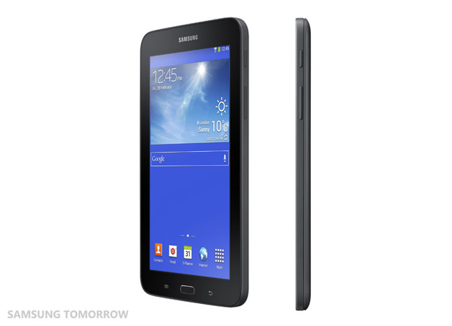 Samsung Galaxy Tab 3 Lite officially wades into 7-inch budget tablet territory - photo 4