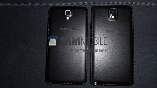 Samsung Galaxy Note 3 Lite/Neo release date, rumours and everything you need to know - photo 3