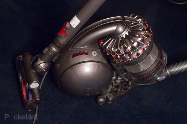 Hands-on: Dyson Cinetic DC54 Animal review - photo 1