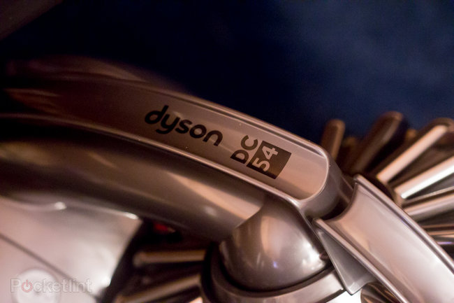 Hands-on: Dyson Cinetic DC54 Animal review - photo 2