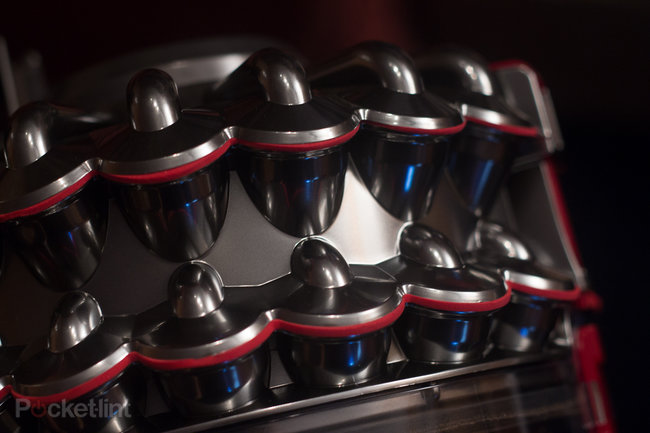 Hands-on: Dyson Cinetic DC54 Animal review - photo 3