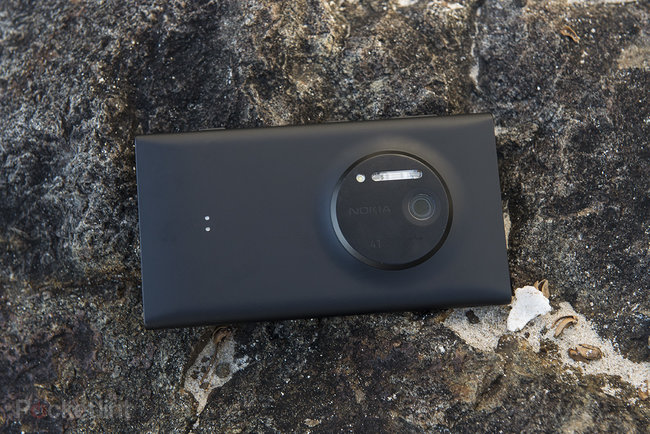 Nokia Lumia 1020 camera review - photo 1