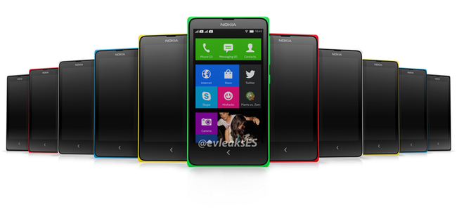 Nokia X (Normandy) release date, rumours and everything you need to know - photo 1