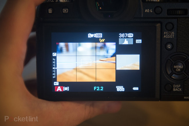 Hands-on: Fujifilm X-T1 review - photo 17
