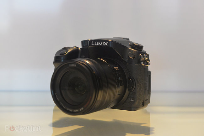 Hands-on: Panasonic Lumix GH4 review - photo 1