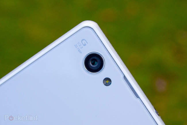 Sony Xperia Z1 Compact review - photo 5