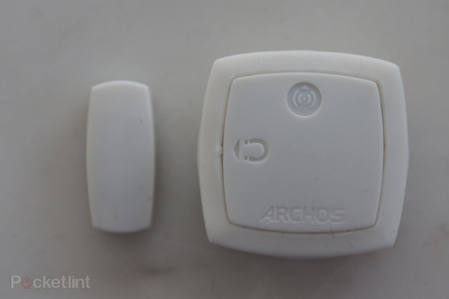 Hands-on: Archos Smart Home review - photo 11
