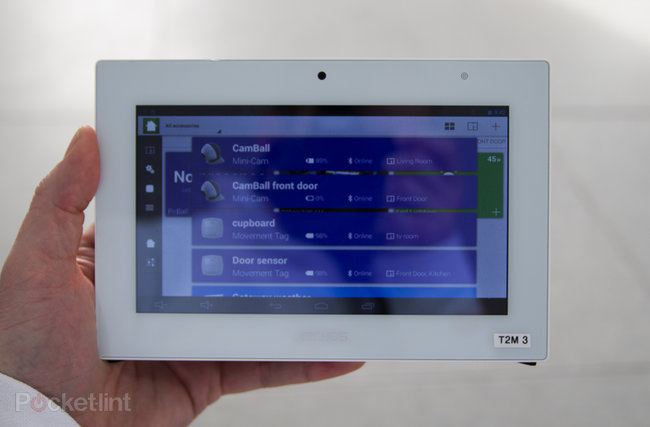 Hands-on: Archos Smart Home review - photo 5