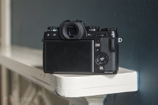 Fujifilm X-T1 review - photo 5