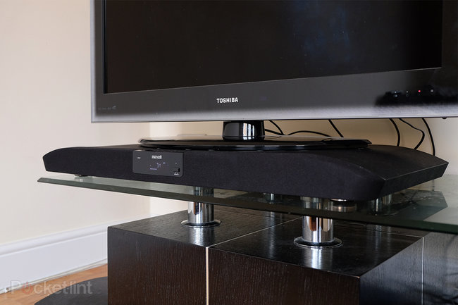Maxell MXSP-SB3000 Soundbar review - photo 3