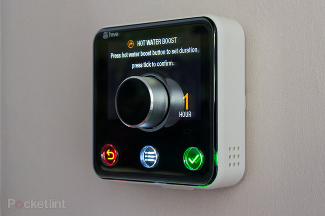 Hive Active Heating 2.0 review: Style meets connected practicality - photo 1
