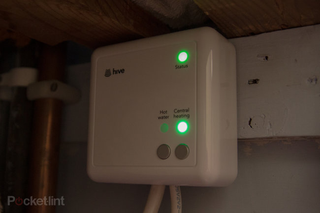 Hive by British Gas review - photo 4