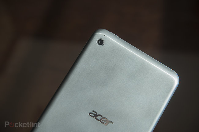 Acer Iconia W4 review - photo 3