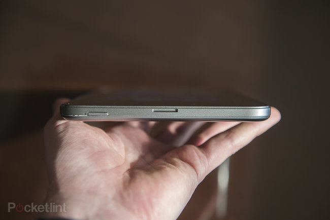 Acer Iconia W4 review - photo 6
