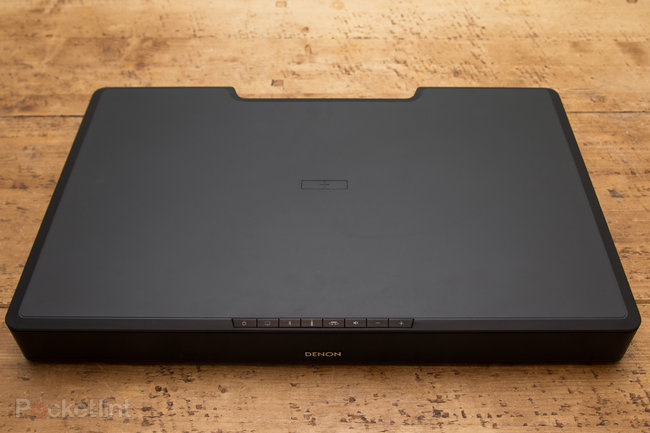 Denon DHT-T100 review - photo 2