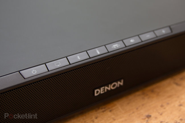 Denon DHT-T100 review - photo 3