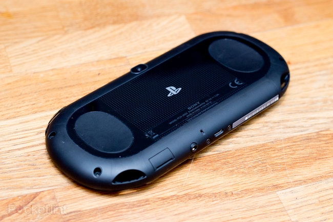 Sony PS Vita Slim review - photo 7