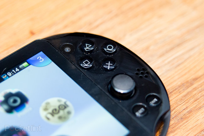 Sony PS Vita Slim review - photo 9