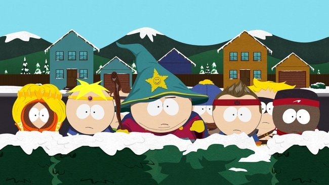 South Park: The Stick of Truth preview - photo 1