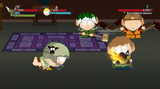 South Park: The Stick of Truth preview - photo 15