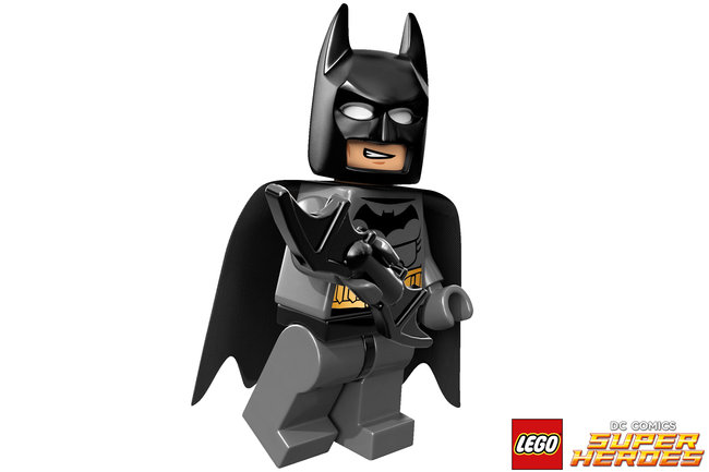 Win: Four new sets of Batman LEGO DC Comics Super Heroes worth over £100 - photo 1