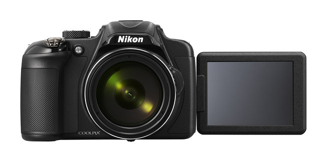 Nikon Coolpix P600 and P530 bridge cameras offer a little more zoom for your buck - photo 2