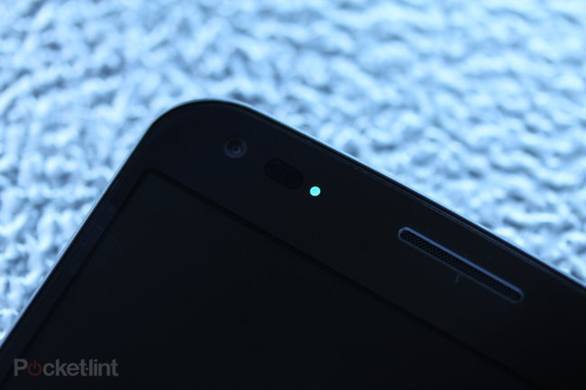 LG G Flex review - photo 7