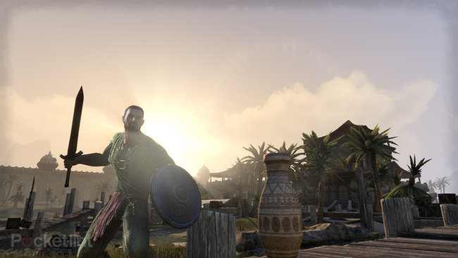 Elder Scrolls Online preview: First lengthy play of massively multiplayer Skyrim - photo 3