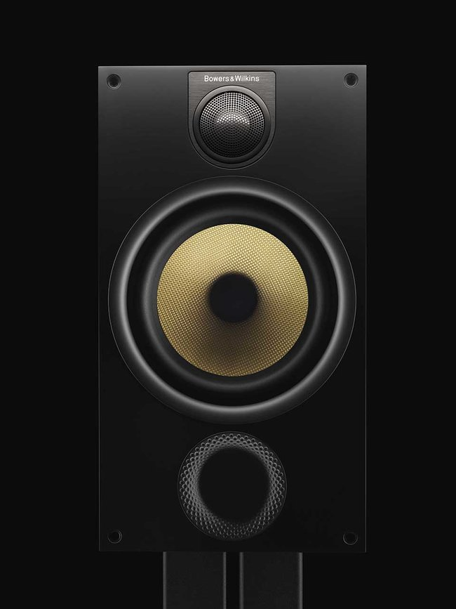 Bowers & Wilkins revamps 600 Series speaker range, aimed at home cinema and hi-fi - photo 4