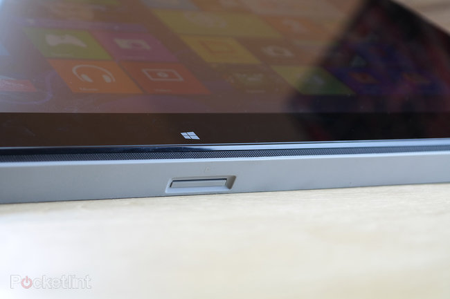 HP Envy Rove 20 review - photo 7
