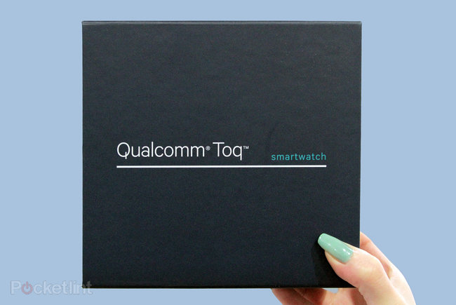 Qualcomm Toq review - photo 10