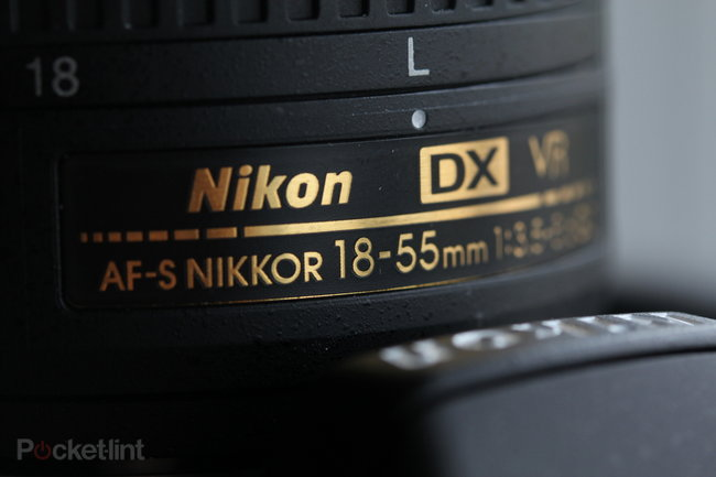 Nikon D3300 review - photo 5