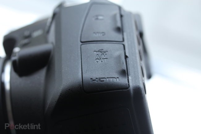Nikon D3300 review - photo 9