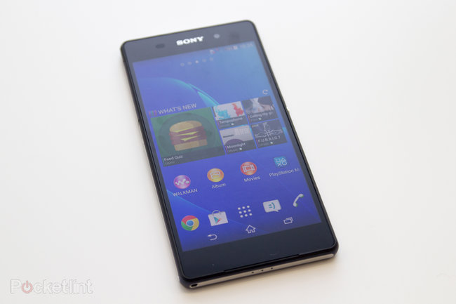 Hands-on: Sony Xperia Z2 review - photo 2