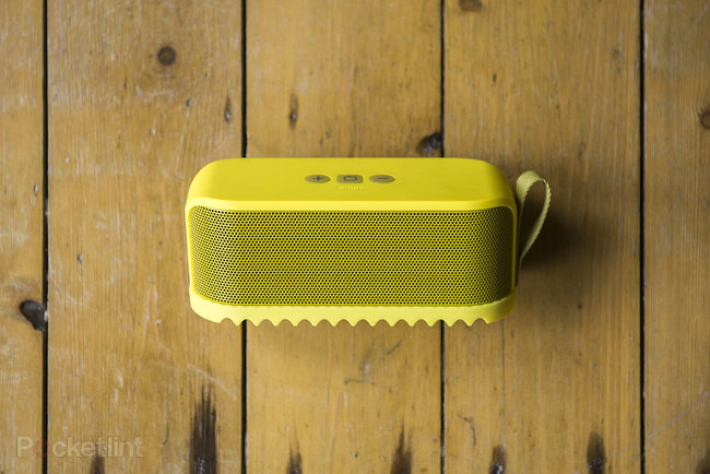 Jabra Solemate review (second-gen) - photo 1