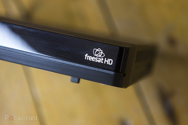 Humax HB-1000S Freesat HD box review - photo 9