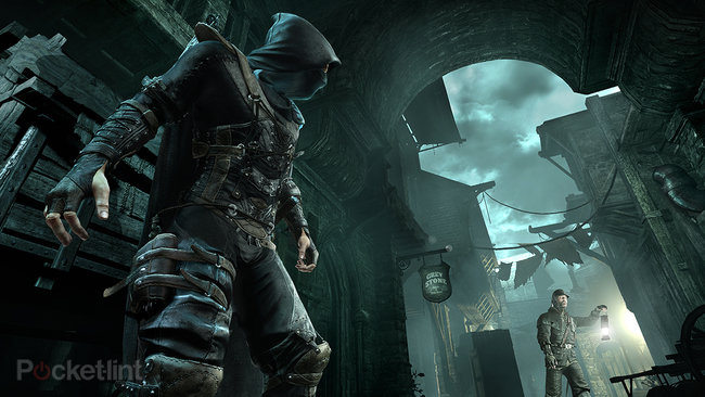 Thief review - photo 1