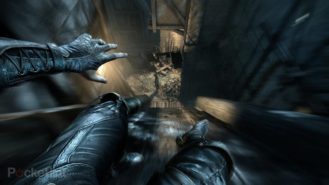 Thief review - photo 14
