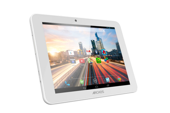 Archos outs affordable LTE 50c Oxygen tablet and octa-core powered Helium 4G smartphone - photo 5