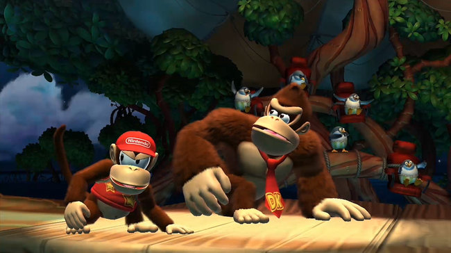 Donkey Kong Country: Tropical Freeze review - photo 12