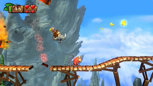 Donkey Kong Country: Tropical Freeze review - photo 6