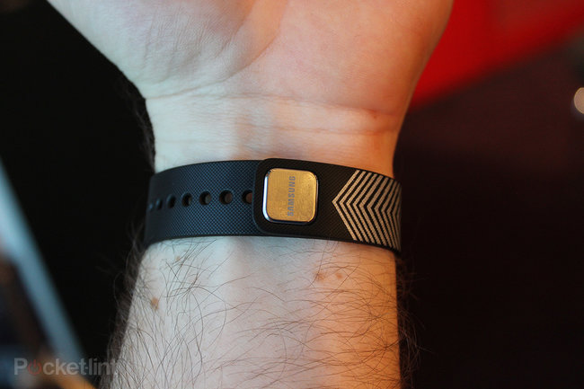 Hands-on: Samsung Gear Fit review - photo 7