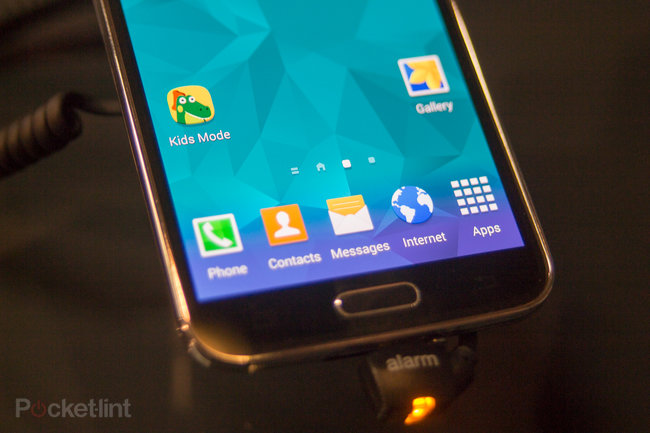 Hands-on: Samsung Galaxy S5 review - photo 3